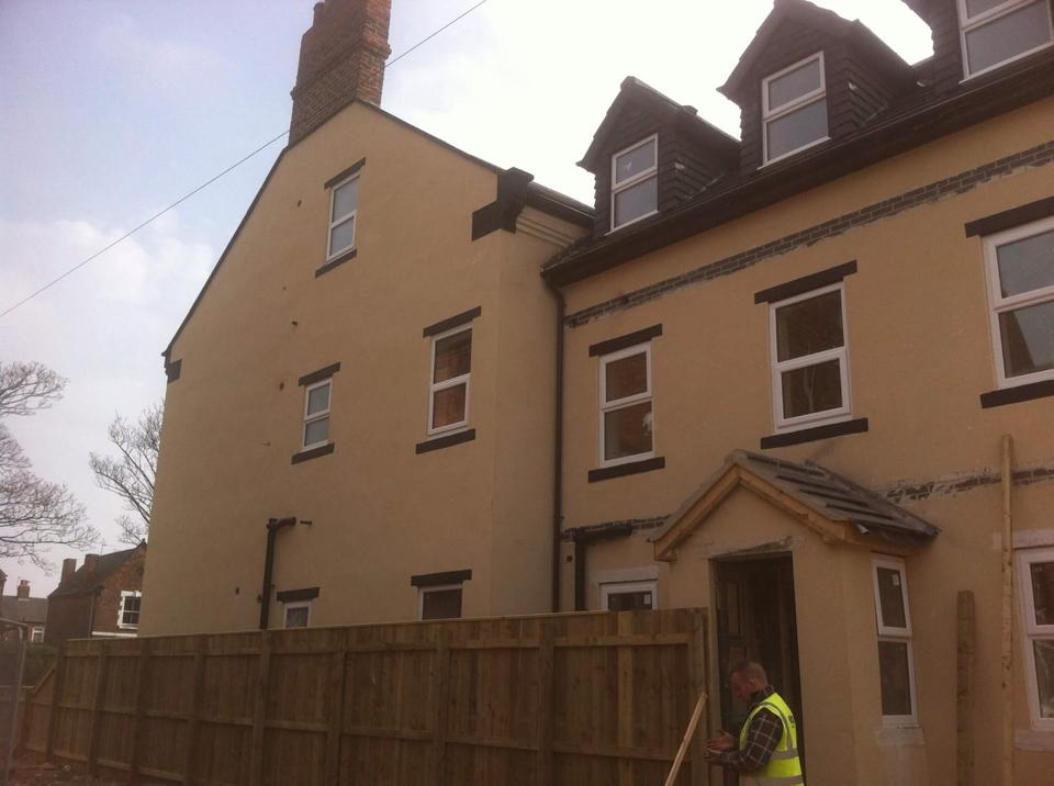 Stockton Plastering - PLASTERERS IN MIDDLESBROUGH
