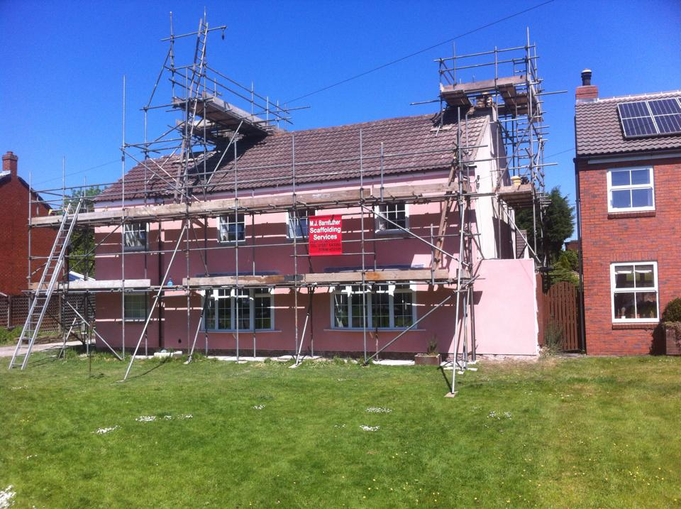 Middlesbrough Plastering - MIDDLESBROUGH PLASTERING